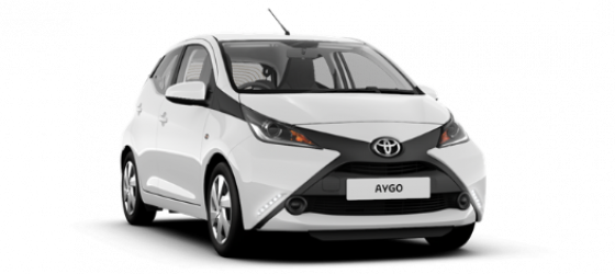 aygo models & features | h w moon